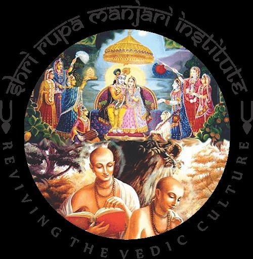 Bhagavad-gita Classes – Shri Rupa Manjari Institute